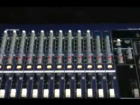 Tutorial de sonido por Yamaha