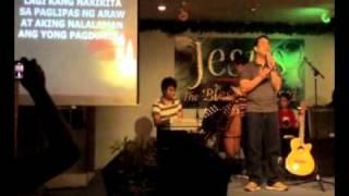 Wag mo sanang isipin-Ricky Sanchez (cover)