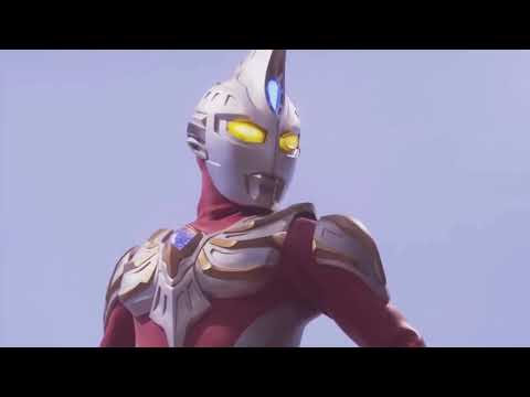 Ultraman Max (Ginga S Movie BMG) EXTENDED