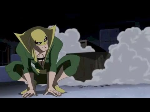 The great quotes of: Iron Fist