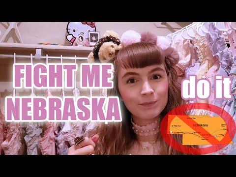FIGHT ME NEBRASKA!!! - BTSSB The Wizard of Oz - Frock Talk
