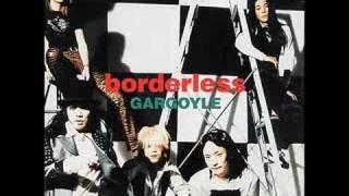 Gargoyle-Borderless