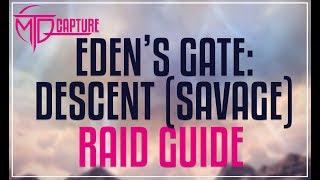Download lagu EDEN S GATE DESCENT GUIDE E2S MP3