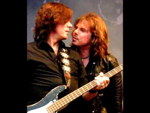 Joey Tempest and John Levén - Almost Paradise
