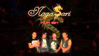 NAGASARI - NUR AIN Karaoke