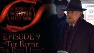 The Strain Season 2 Episode 9 Review & After Show | AfterBuzz TV