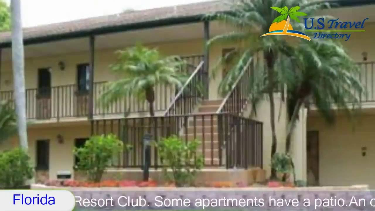 Lehigh Resort Club Acres Hotels Florida