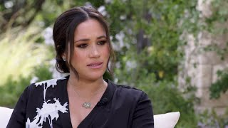 video: Palace aide welcomes inquiry into alleged bullying by Meghan, Duchess of Sussex