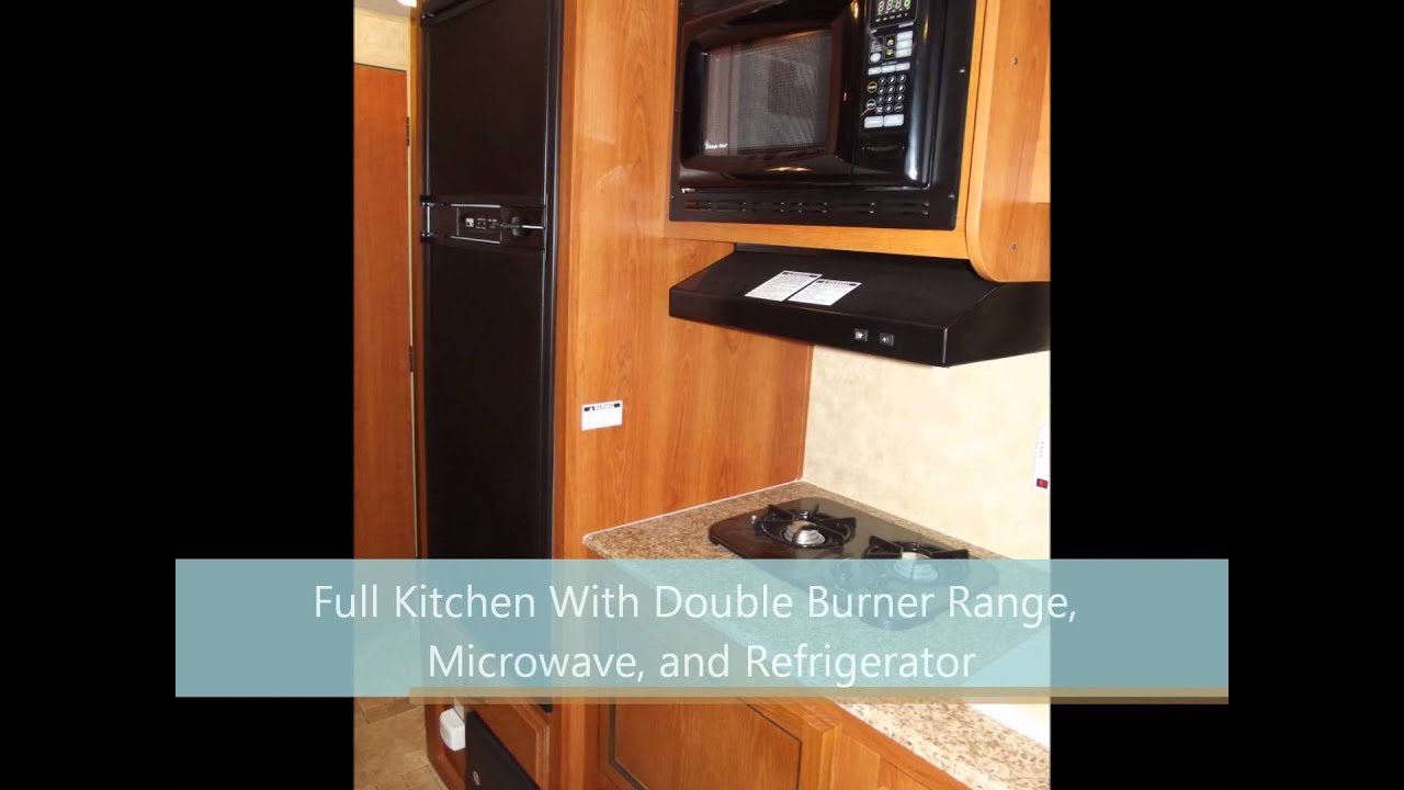 2011 Catalina 18bh Clem S Rv And Trailer Sales Youtube
