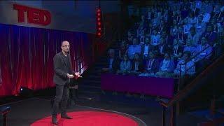 Why Humans Run the World - Yuval Noah Harari on TED