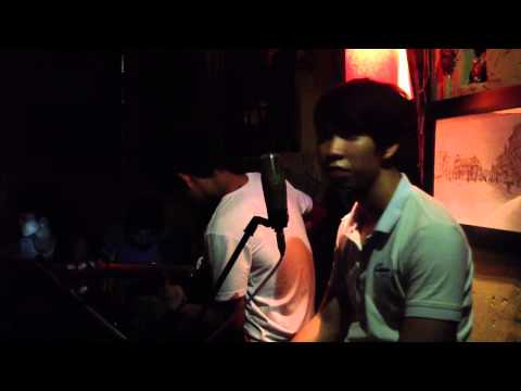 Hoang Cafe - Mong manh tình về - Hoàng Huy