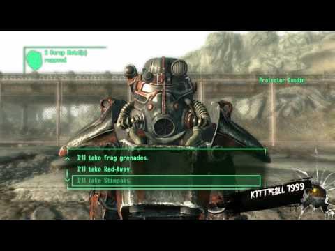 Best Fallout 3 xp Glitch so far that still works