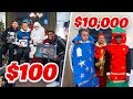 Download Video SIDEMEN $10,000 vs $100 CHRISTMAS DAY MP4,  Mp3,  Flv, 3GP & WebM gratis