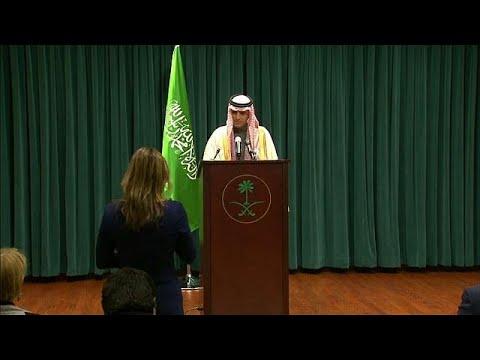 الجبير: ليس لإيران من دور تلعبه في اليمن  - نشر قبل 9 ساعة