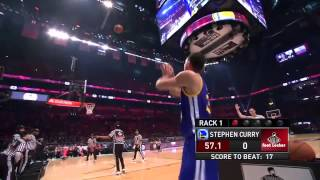 Stephen Curry Wins the Three Point Contest (Full Highlights)