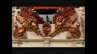 98key Marenghi plays L' Elegante Polka (Piccolo solo) by Eugene Damare.