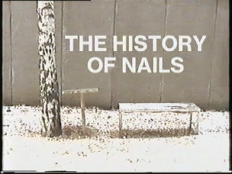 The History of Nails