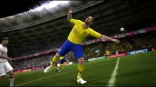 UEFA EURO 2012  GAMEPLAY PC XBOX PS3