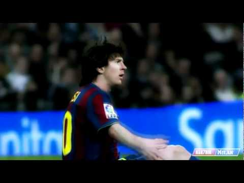 Lionel Messi 2011 - Impossible is Nothing |HD| - YouTube