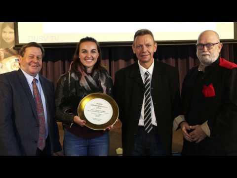 Schulverpflegung aktuell: DNSV TV präsentiert den 6. Goldenen Teller für das beste Schulrestaurant