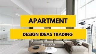100+ Cool Apartment Design Ideas Trading in 2018