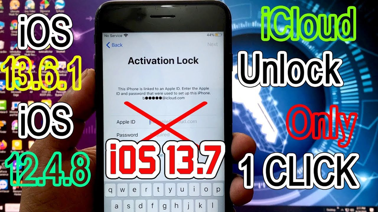 WINDOWS ICLOUD BYPASS FULL NEW METHOD,FIX RESTART,WITHOUT ANY ID PASS,APPLE ID SYNC FIX 2020