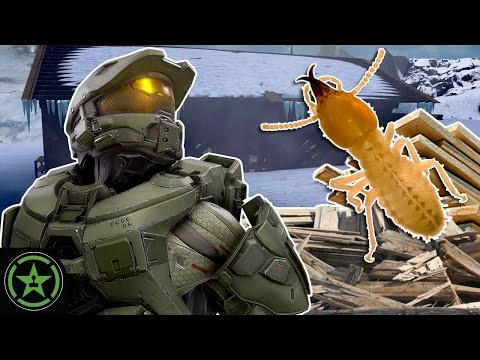 Things to Do In: Halo 5 - Termites