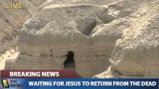 IHC Jesus Resurrection Watch