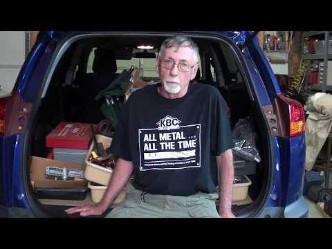HUGE TOOL SCORE AT Garage Sale Pt 1 Tubalcain