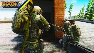 They Had No Chance - Escape from Tarkov Multiplayer Gameplay