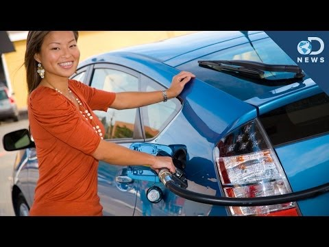4 Ways To Cut Gas Costs