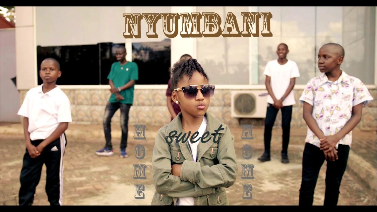 Precious Ernest - Nyumbani (Official Audio)