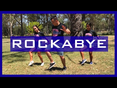 ROCKABYE - Clean Bandit (ft. Sean Paul & Anne-Marie) | Dance Choreography 🖖