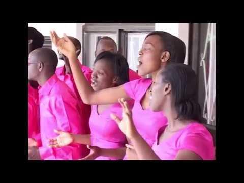 MOYONI MWANGU, AMBASSADORS OF CHRIST CHOIR, COPYRIGHT RESERVED 2011