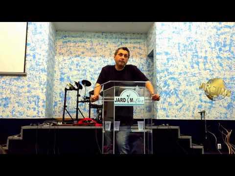 Reductio ad absurdum - Quem nos separará do amor de Cristo? | Josemar Bessa