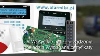Telewizja Przemysłowa Płock I-Tech Teletechnika Wojciech Motyka