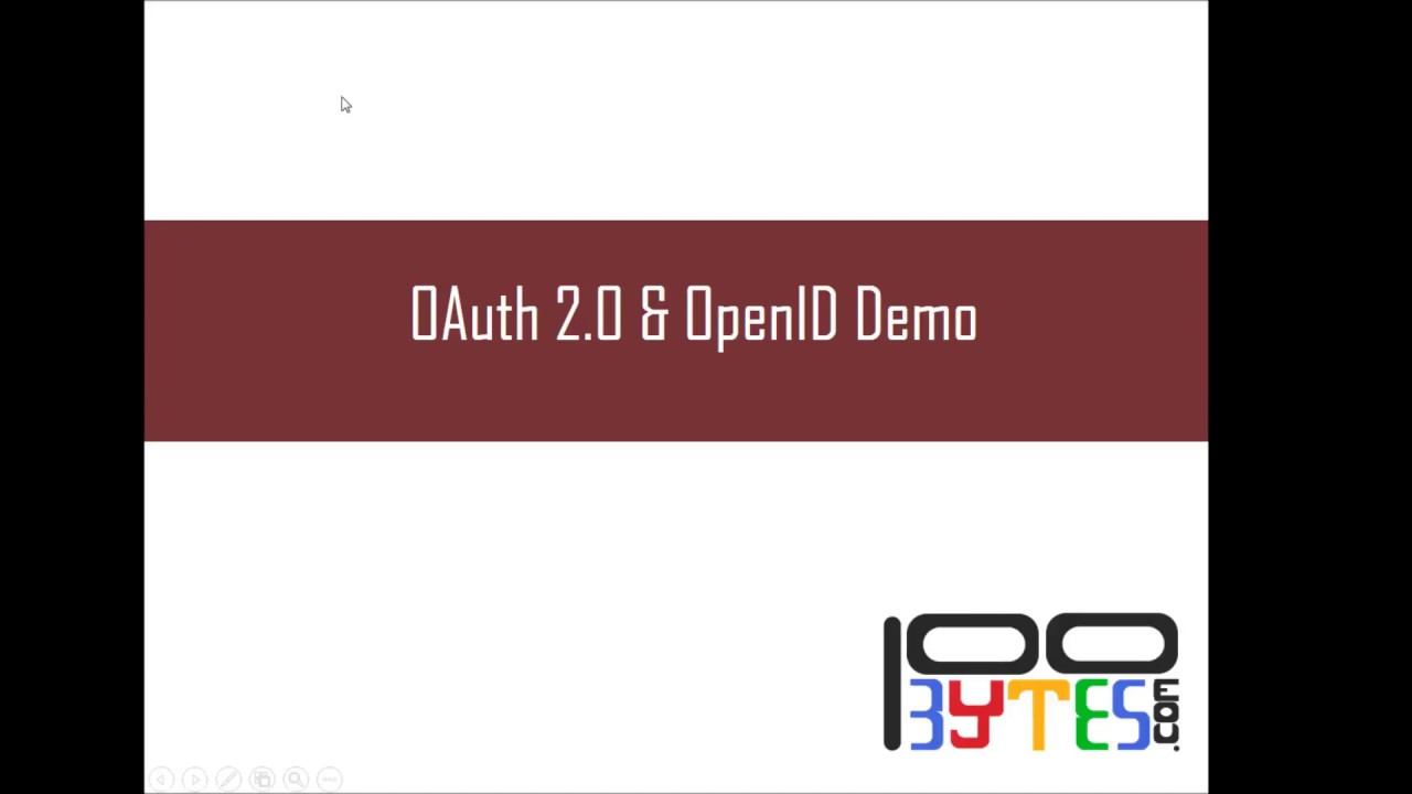 OAuth Client Authentication - OAuth2 0&OpenID_10