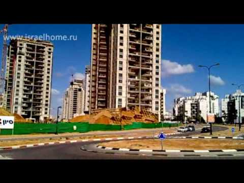 New project in the elite area of Netanya.