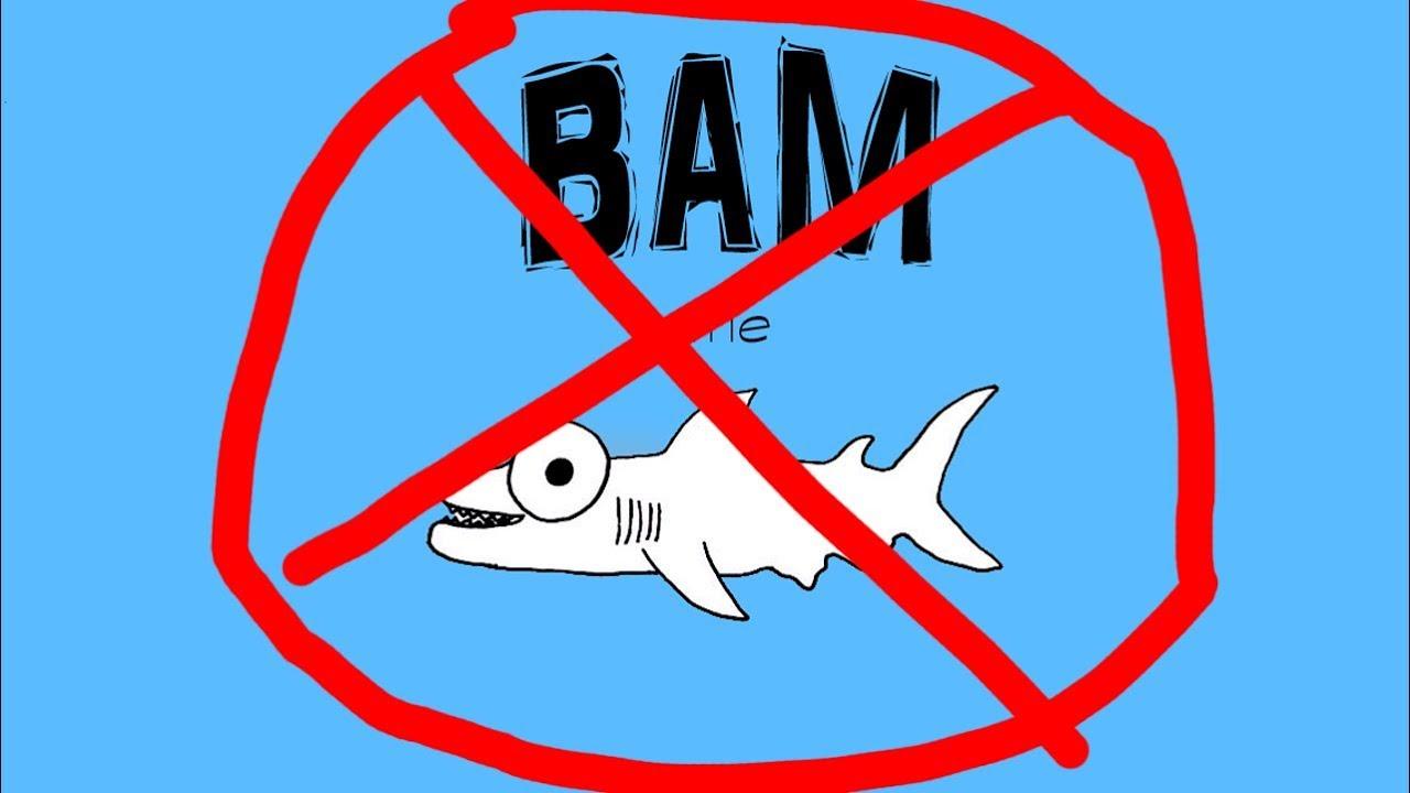 The END of BAM the Shark!?