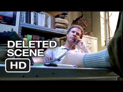 Land Of The Lost Deleted Scene - I'm A Big Fan (2009) - Will Ferrell Movie HD