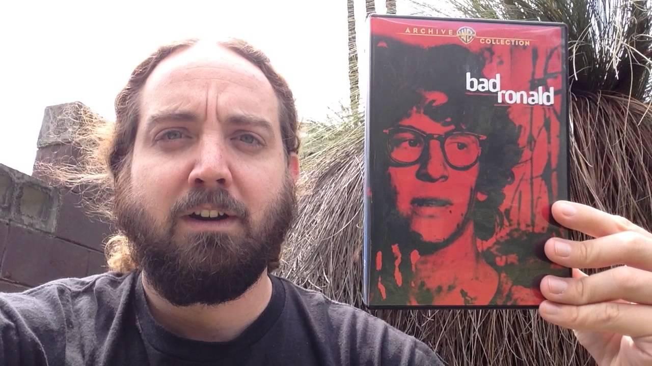 Download Movies 18: BAD RONALD (1974)