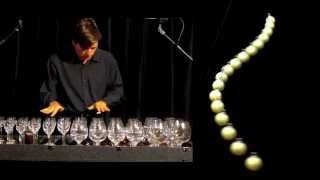 Music Of The Spheres - Glass Harp & Pendulum Waves
