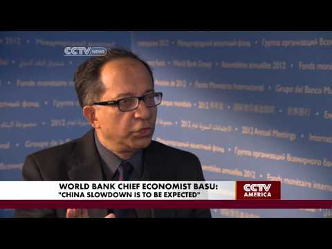 World Bank Economist Kaushik Basu weighs in on Europe's Recovery