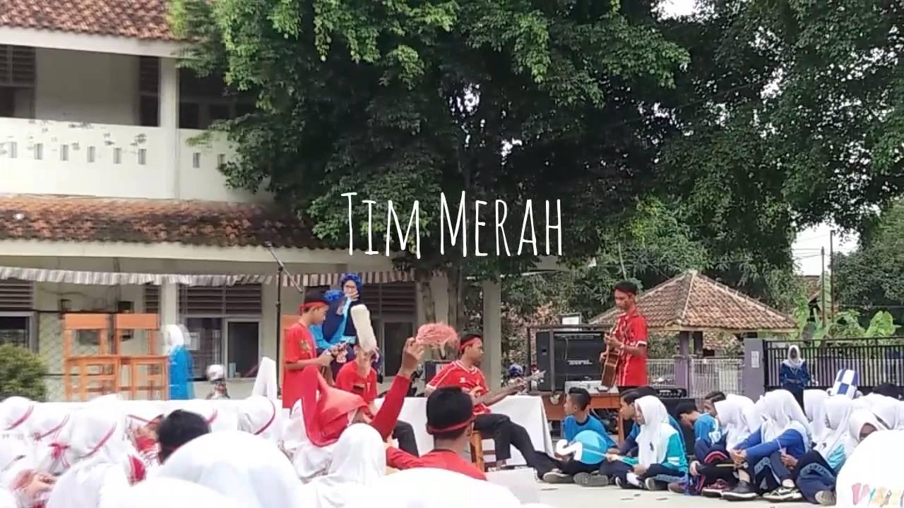 Vlog Sman 15 Kab Tangerang Youtube