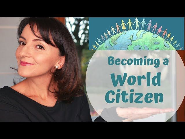 Multilingualism - A Way of Becoming a World Citizen