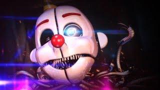 Sam na sam z Ennardem || Five Nights at Freddy's VR: Help Wanted #4