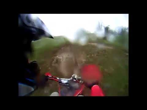 Slick, Rainy Day Ride at the House with Alex Graves