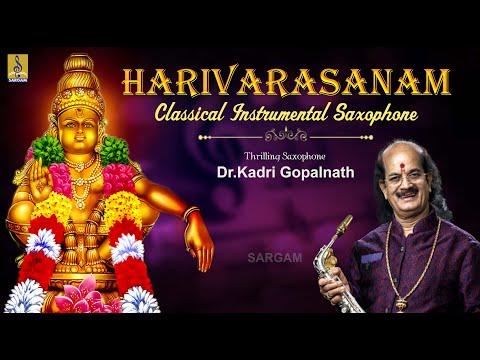 Mix - Kadri Gopalnath