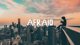 Thoreau - Afraid (lyrics)