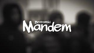 Old School Boom Bap Beat Hip HopInstrumental - Mandem (prod. Beatowski)